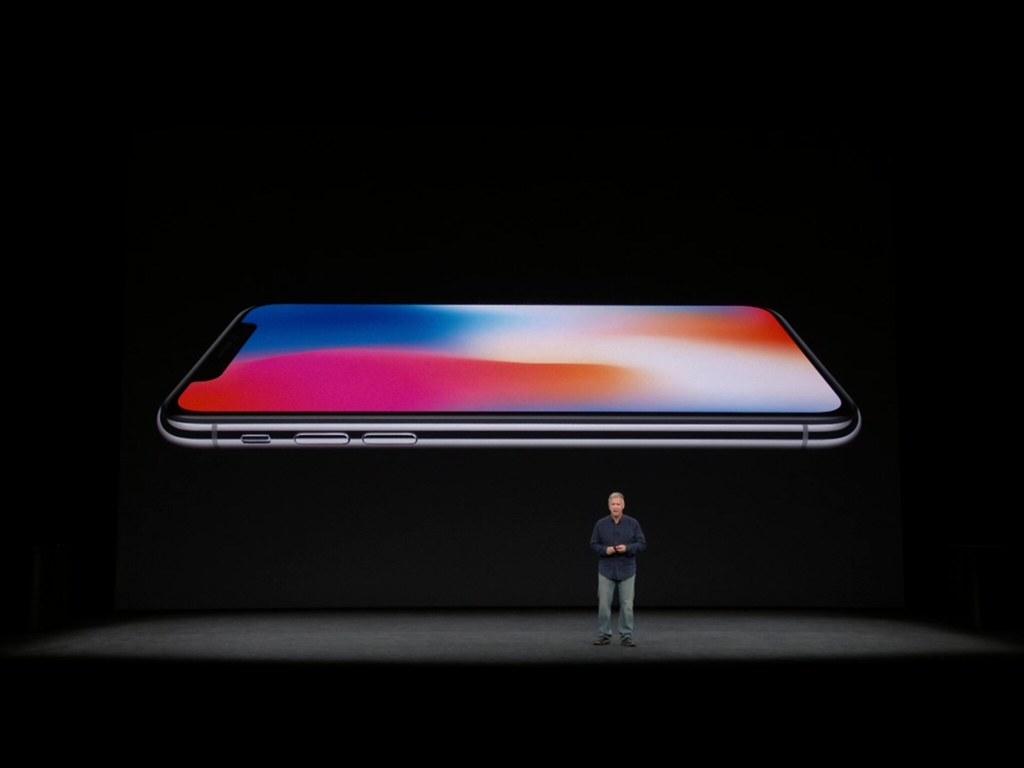 Apple Computer Presentation