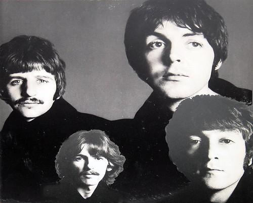 Beatles Love Songs English Beat, Pop, Easy Listening 12