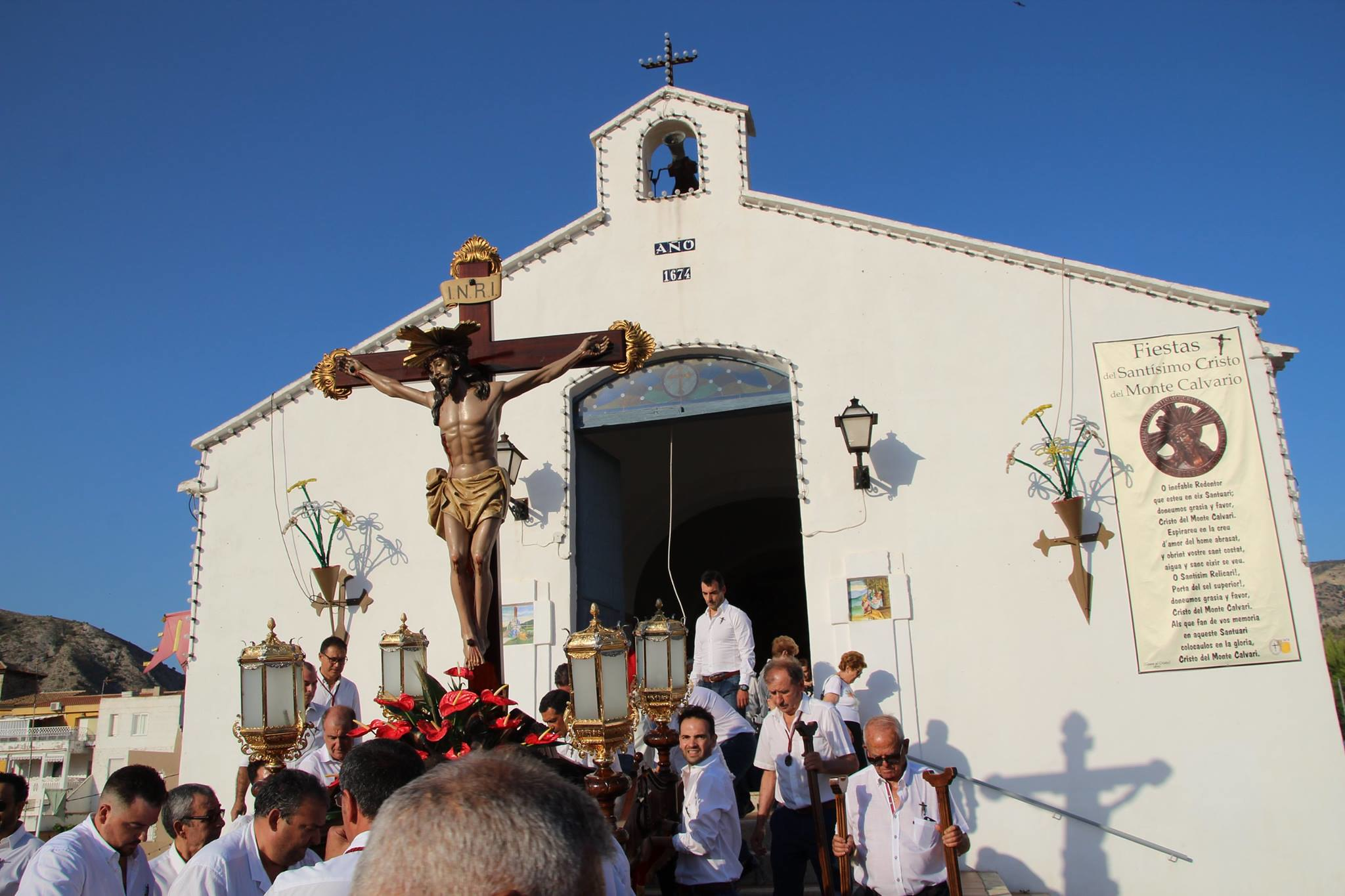 (2017-06-23) - Vía Crucis bajada - Javier Romero Ripoll  (18)
