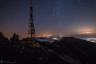 Cim Mont Caro