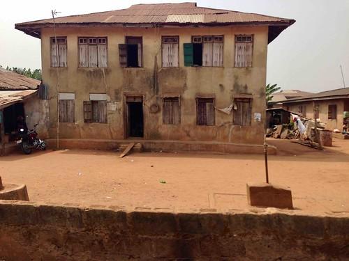 ijebuode ogunstate nigeria jujufilms