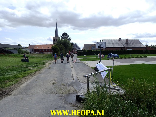 2017-08-24                     Poperinge            3e dag  35 Km     (88)