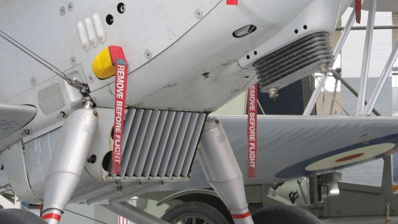 Hawker Nimrod MK.II 1