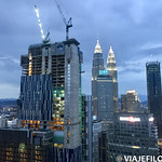 Viajefilos en Kuala Lumpur de noche 05