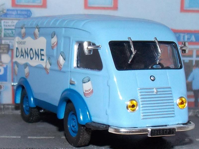 Renault 1000 Kg – Danone