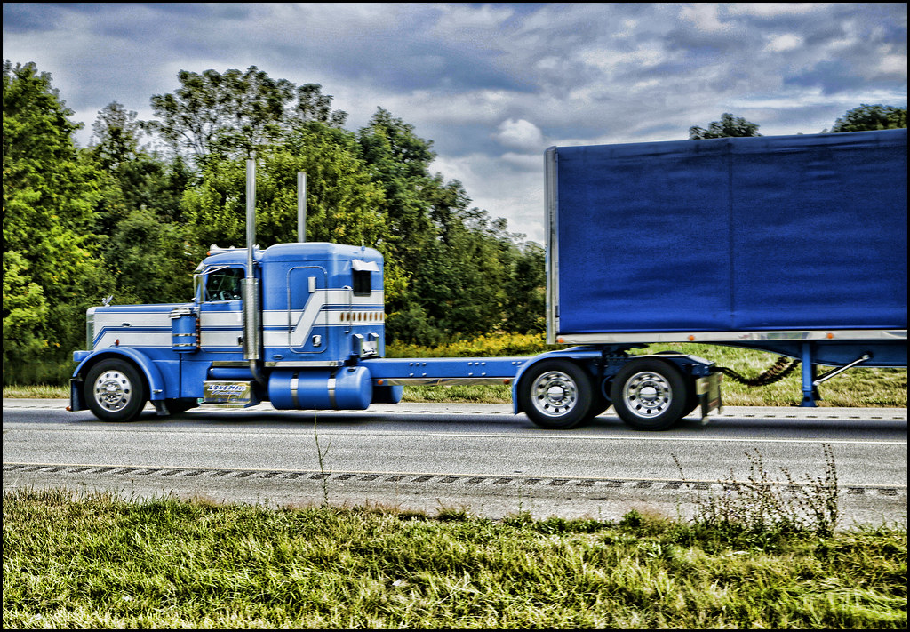 Long Haul Trucking >> Long Haul Trucking Raymondclarkeimages Flickr