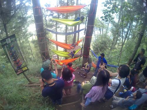 Berkunjung ke Rumah Pohon Batu Malang   by yoseph handoko
