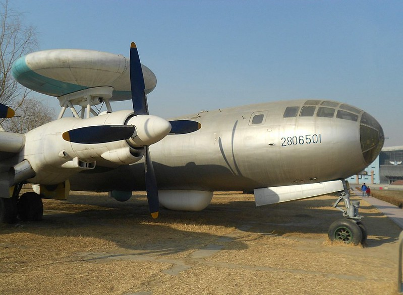 Tupolev Tu-4 Bull 2