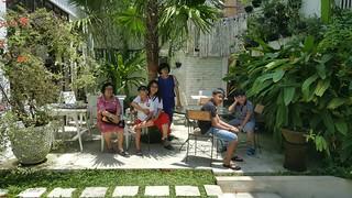 Menginap di Tiga Lima Homestay Yogyakarta   by yoseph handoko