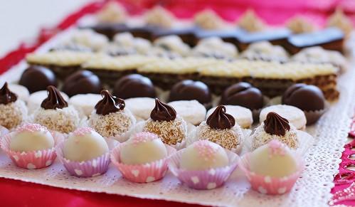 Sitni kolači :)