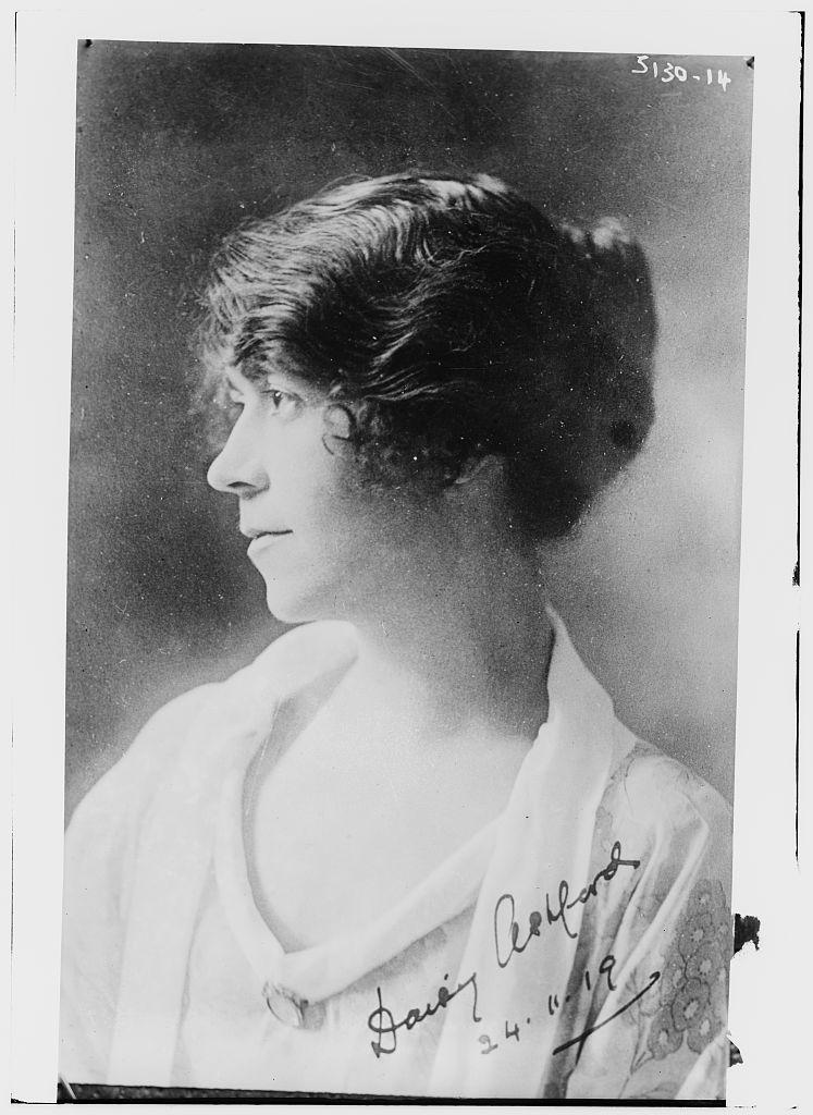 Daisy Ashford (LOC)