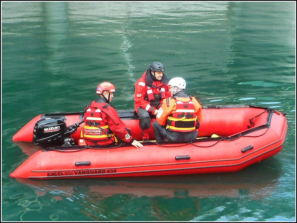 Three Men in a Boat ...