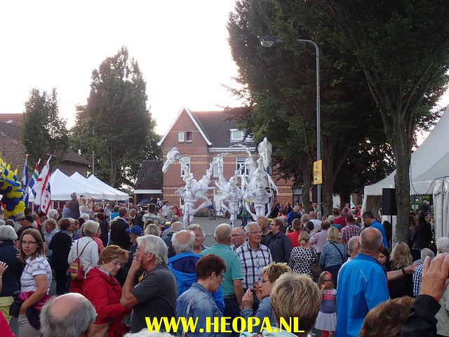 2017-08-09   Opening  30e  Heuvelland  4 Daagse  (18)