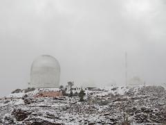 Observatorio de Cerro Tololo