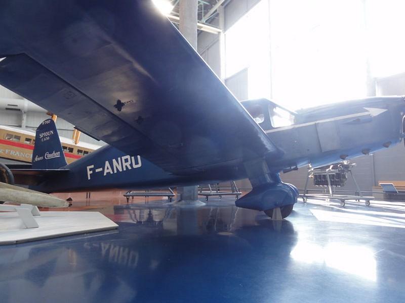 Caudron C.630 Simoun 5
