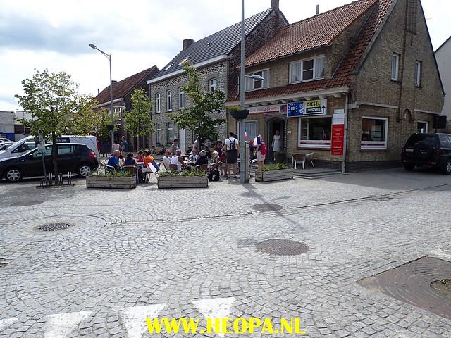 2017-08-24                     Poperinge            3e dag  35 Km     (89)