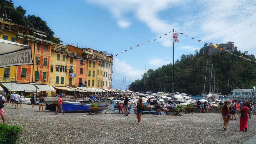Chic Portofino