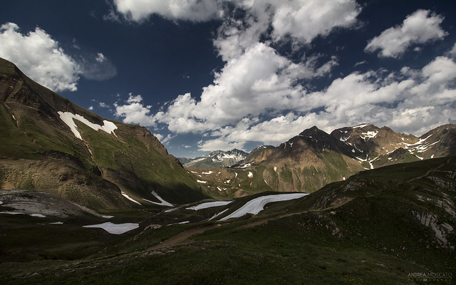 Alpe Bettelmatt - Alta Val Formazza (Italy)