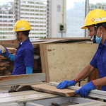 42278-012: Strengthening Technical Vocational Education and Training Project in Lao PDR