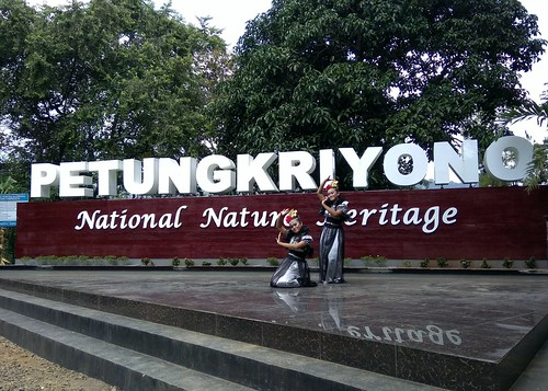 Tari Pesona Petungkriyono | by lajwania