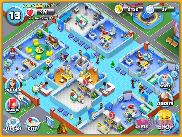 dream-hospital-game-review-android-002 | Cher Cabula | Flickr