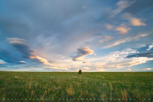 colorado fossilcreekreservoirnatural naturalarea alone clouds cloudy fortcollins grass grassland landscape minimalist prairie shrub sky solitary solitude fossilcreekreservoirnaturalarea