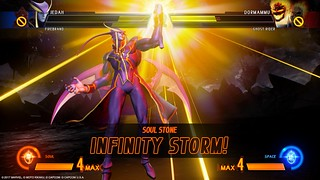 Marvel vs Capcom Infinite | by PlayStation.Blog