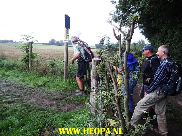 2017-08-12   3e dag   Berg &  Terblijt   28 Km    (20)