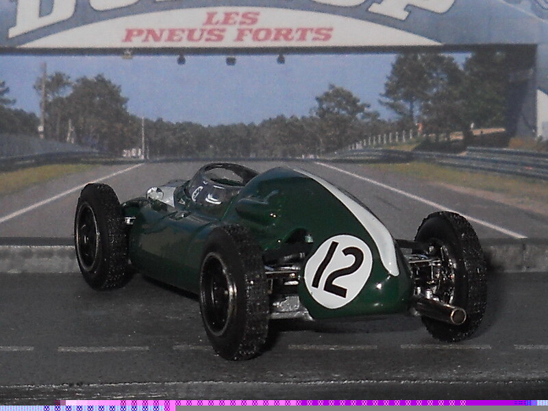 Cooper Climax T51 – 1959