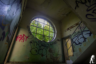 Lost Places: Barracks | by smartphoto78