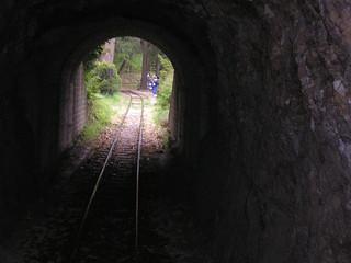 Kőkapui alagút, 2007. 04. 29.