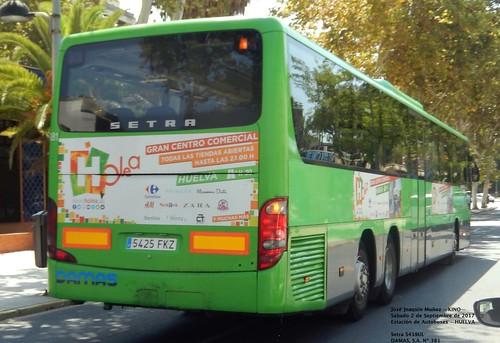 381_SetraS419UL_EstAutobusesHUELVA_02092017_Kino2 | by kinobus