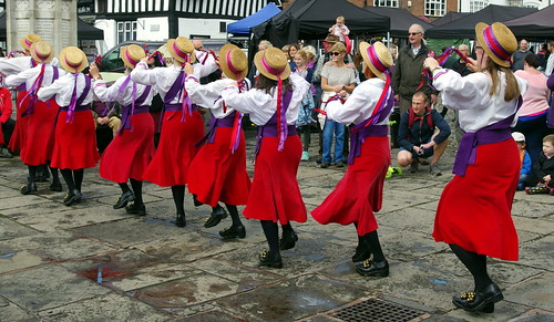 9.9.17 Sandbach Day of Dance 181 | by donald judge
