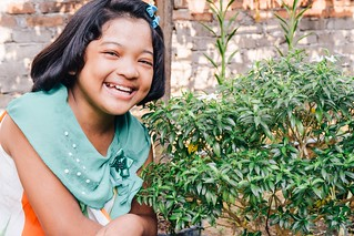 Myanmar: 114 students prepare for first semester exams; story of one orphan girl's journey to hope   by Peace Gospel