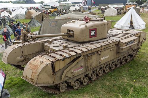 Churchill Mk IV