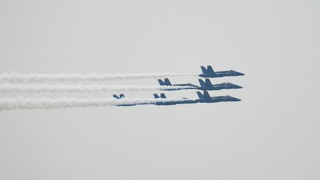 Blue Angels (F/A-18)