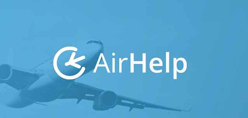 Airhelp per iPhone e Android - l'app che vi aiuta a farvi risarcire dalle compagnie aere