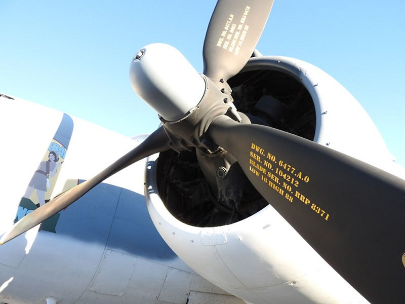 Lockheed PV-2 Harpoon 5