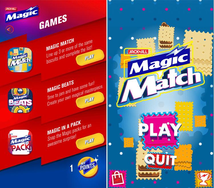 magic-flakes
