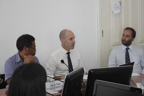 16.08. VI Reunião de Pontos Focais do Trabalho Infantil da CPLP