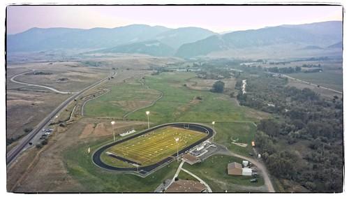 Tongue River Stadium