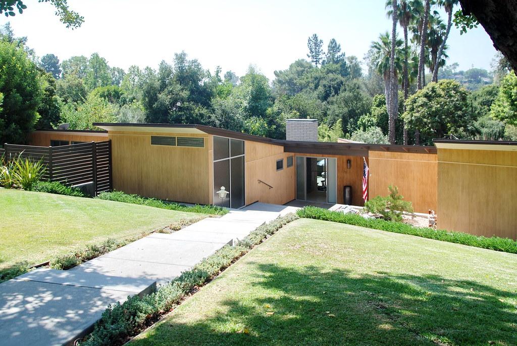 case study house 10 kemper nomland