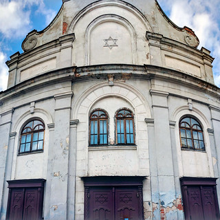Kaunas Synagogue | by Second-Half Travels