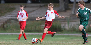 BMS Boys Soccer | by chipgriffin