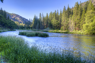 Klamath Wild and Scenic River, Oregon | by mypubliclands