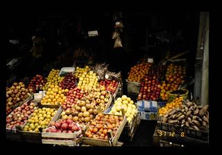 Fruits In Turkey = トルコの果物   by JIRCAS