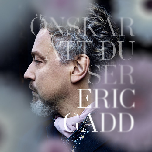 NY SINGLE!   by Eric Gadd