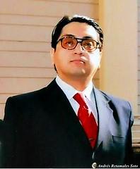 Abogado Andrés Retamales