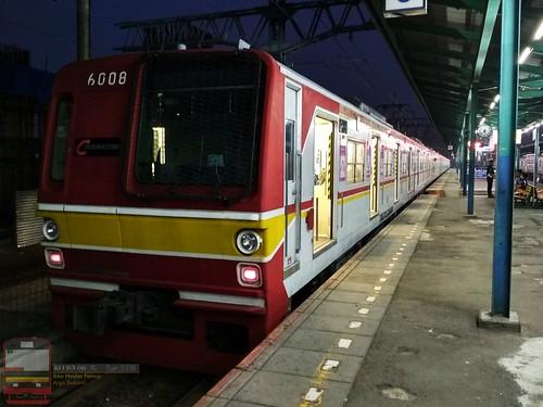 Tokyo Metro 6000; Manggarai | by Argo Sakurai