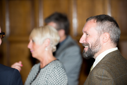 K&ABA 2017: Civic Reception | by Keighley & Airedale Business Awards